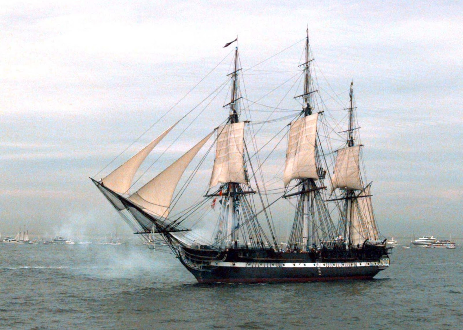 uss consitution Last voyage of the uss constitution is a side quest in fallout 4 the sole survivor has been drafted by ironsides to assist him and his robot crew in their quest to return the uss constitution to the atlantic ocean.