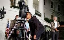 Obama Telescope