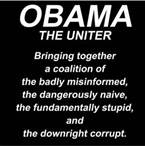 Obama the Uniter