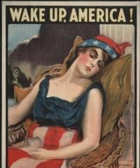 Wake-Up America