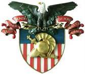 West Point emblem