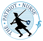 Patriot Nurse Logo