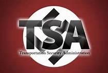 TSA Stormtroopers