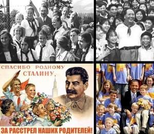 Tyrants Use Children