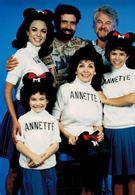 Annette Funicello Family