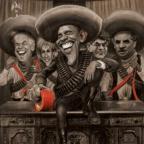 Pancho Obama