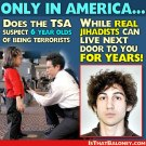 TSA Insaneness