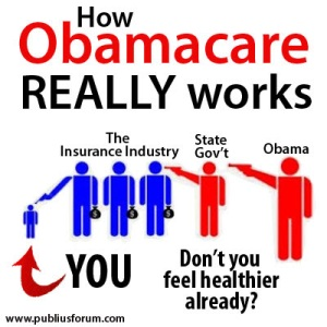 Obamacare works