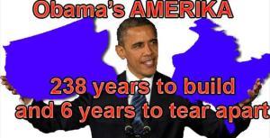Obama Amerika